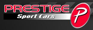 Website for Prestige USA Sport Cars, Inc.