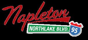Website for Napleton Northlake Kia
