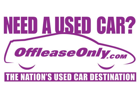 Website for Off Lease Only, Inc.