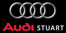 Website for Audi Stuart