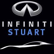 Website for Infiniti of Stuart