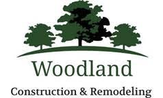Website for Woodland Construction & Remodeling, Inc.
