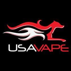 Website for USA Vape, Inc.