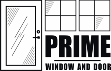 Website for Prime Window and Door, Inc.