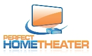 Website for Perfect Home Theater, LLC