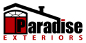 Website for Paradise Exteriors, LLC