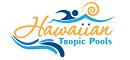 Website for Hawaiian Tropic Pools, Inc.