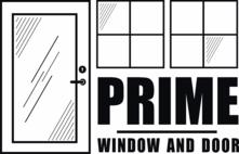 Website for Prime Window and Door, Inc.