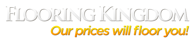 Website for Flooring Kingdom, Inc.