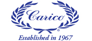 Website for Carico International, Inc.