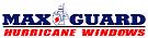 Website for Max Guard Hurricane Windows, LLC
