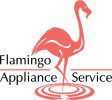 Website for Flamingo Appliance Service, Inc.
