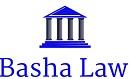 Website for Richard E. Basha & Associates, P.A.
