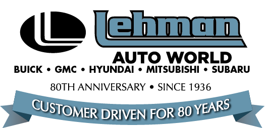 Website for Lehman Dealership Enterprises