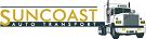 Website for Suncoast Auto Transport, Inc.