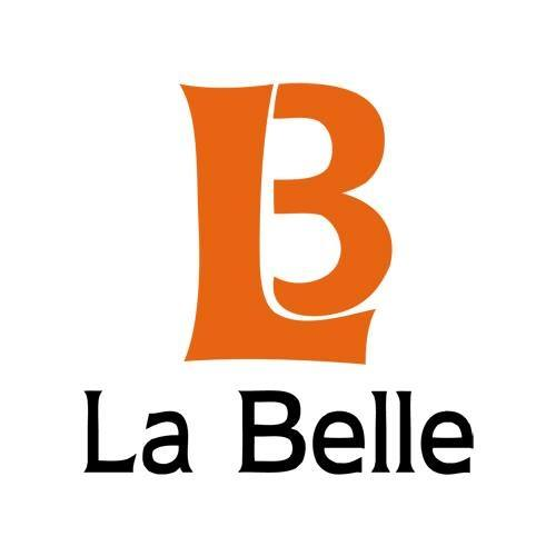 Website for La Belle Beauty School, Inc.