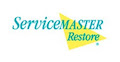 Website for ServiceMaster by Glenns