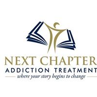 Website for Next Chapter Addiction Treatment, LLC