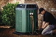Website for Advanced Air Conditioning and Heating