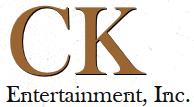 Website for CK Entertainment Inc.