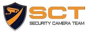 Website for Security Camera Team