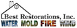 Website for Best Restorations, Inc.