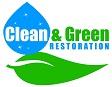 Website for Clean & Green Restoration FL