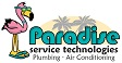 Website for Paradise Service Technologies