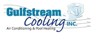 Website for Gulfstream Cooling, Inc.