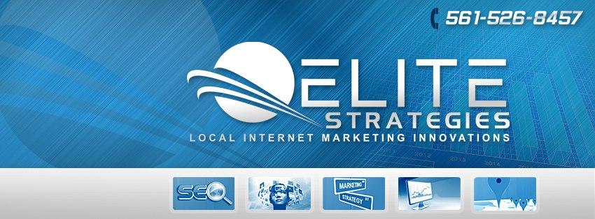 Website for Elite Strategies, LLC