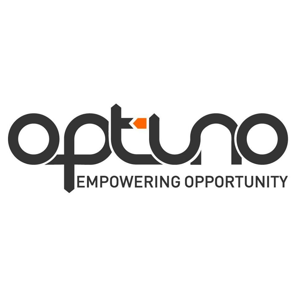 Website for Optuno