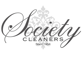 Website for Society Cleaners