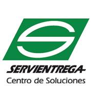 Website for Servientrega International, Inc.