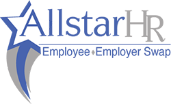 Website for All Star HR, Inc.