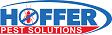 Website for Hoffer Pest Solutions, Inc.