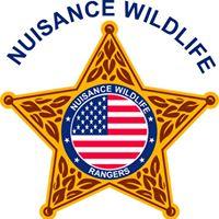 Website for Nuisance Wildlife Rangers LLC