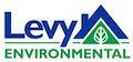 Website for Levy Environmental LLC
