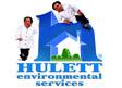 Website for Hulett Environmental Services, Inc.