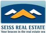 Website for Seiss Real Estate