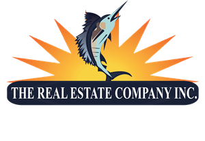 Website for The Real Estate Company, Inc.