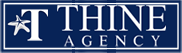 Website for Thine Agency, Inc
