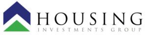 Website for Housing Investments Group, LLC