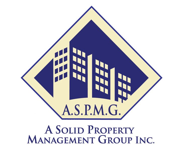 Website for A Solid Property Management Group, Inc.