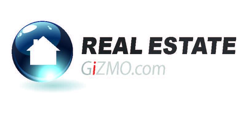 Website for Real Estate Gizmo, Inc.