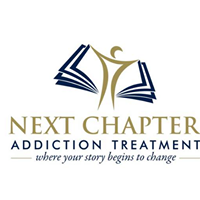 Website for Next Chapter Addiction Treatment, LLC