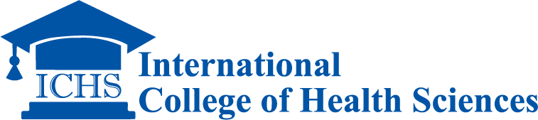 Website for International College of Health Sciences