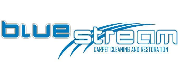 Website for Blue Stream Carpet Cleaning & Restoration, Inc.