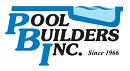 Website for Pool Builders, Inc.