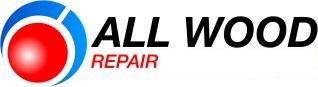 Website for All Wood Repair, Inc.