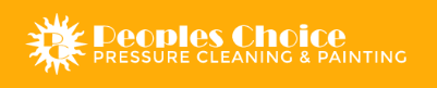 Website for People's Choice Pressure Cleaning, Inc.